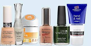 why knowing your nail type is the secret to a good manicure how