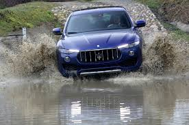 maserati blue 2017 2017 maserati levante first drive review