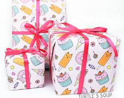 Wrapping Funny Wrapping Paper Etsy