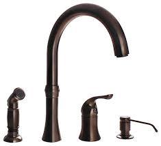excellent perfect oil rubbed bronze kitchen faucet best 20 oil