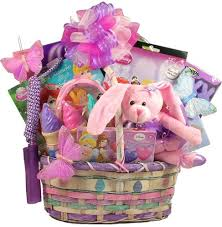 a pretty princess easter gift basket candy gift boutique