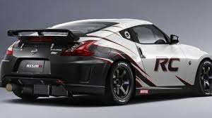 nissan 370z nismo wallpaper nissan 370z nismo rc available for customer orders
