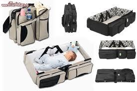 culle da neonato borsa fasciatoio e culla da viaggio per neonati by smart go