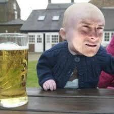 Bear Grylls Meme Generator - drunk baby bear grylls meme generator