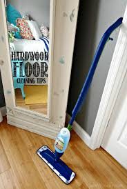 hardwood floor cleaning tips sew woodsy