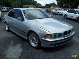 1998 bmw 528i specs 1998 arctic silver metallic bmw 5 series 528i sedan 32391899