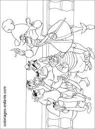 dessins pirates des caraibes az coloriage