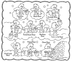 christmas bear coloring pages coloringpages1001