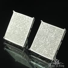 big diamond earrings 48 big stud earrings for men earrings for men slideshow