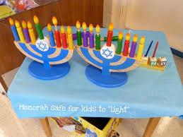 menorahs for kids chanukah happenings the angel forever
