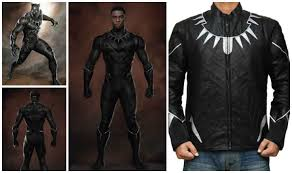 chadwick boseman black panther costume diy guide