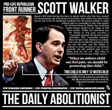 Walker Meme - scott walker s reasonable standard of protection the daily