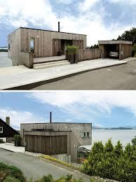 Scandinavian Home Designs Contemporist 19 Examples Of Modern Scandinavian House Designs