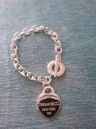 tiffany bracelet images Tiffany toggle bracelet ebay JPG