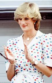 a royal romance told in princess diana u0027s gems daily mail online