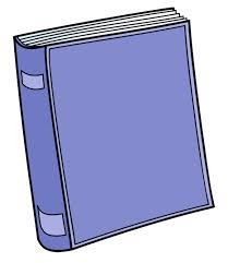 cover of a book clipart clipartxtras