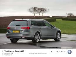volkswagen passat rear new vw passat range road test report and review wheel world reviews