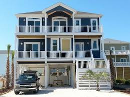 Beach House Rentals In Corolla Nc by Stellar Beach Rentals U2013 North Carolina Beach House Rentals Blue