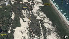 Google Maps Bend Oregon by Sand Dune Guide Oregon Dunes Coos Bay