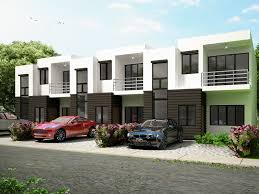townhome designs townhouse plans series php 2014010 pinoy house plans lyons