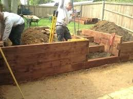 Retaining Wall Stairs Design Retaining Walls Garden Retaining Wall Retaining Wall Raised Garden