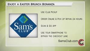 9news sam s club easter ideas march 21 2018