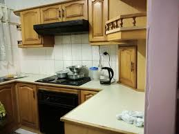 oak kitchen cabinets for sale oak kitchen cupboards for sale other gumtree classifieds south