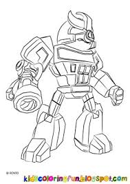 angry birds transformer galvatron coloring kids