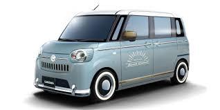 lexus van tokyo auto show 2017 news and pictures