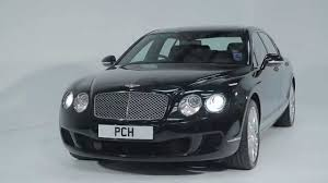bentley old bentley continental flying spur old shape at prestige car hire