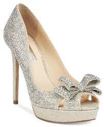 wedding shoes macys inc international concepts vernaa rhinestone bow platform pumps