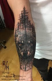 imagenes sorprendentes de lobos tattoo tatus pinterest tatuajes ideas de tatuajes y lobos