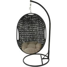 home design outdoor hanging egg chair decorators furniture