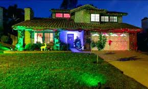 christmas projection lights amazing christmas projector lights and projector lights