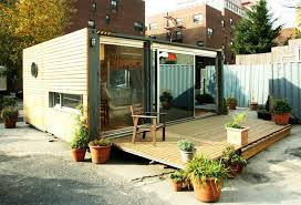 Low Cost House Plans Low Cost House Plans Use Prefabricated 20ft Container Office