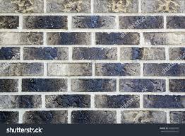 exterior brick wall stock photo 453865999 shutterstock