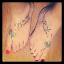 mother daughter matching tattoos google search tattoos