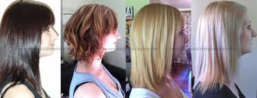 Colors To Dye Brown Hair Box Dye And Colour Corrections Vancouver Mobile Hair Stylist