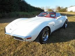 corvettes and more cool cars 2017 1970 corvette stingray convertible
