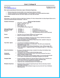 Resumes Examples For College Students by Best Current College Student Resume With No Experience