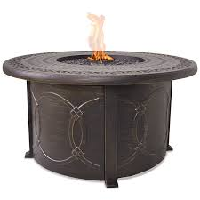 Lp Gas Firepit Endless Summer Lp Gas Pit Table Sylvane