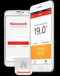 Total Comfort Hvac Honeywell Honeywell U2013 About Total Connect Comfort International