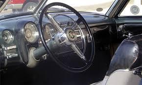 Buick Roadmaster Interior 1949 Buick Roadmaster Sedanette 21531