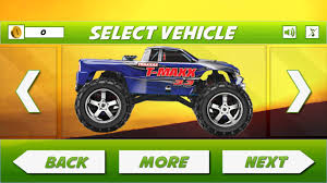 play online monster truck racing games crazy monster truck android apps on google play