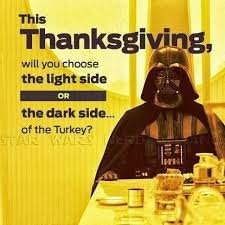 Facebook Thanksgiving Star Wars Thanksgiving Pictures Photos And Images For Facebook