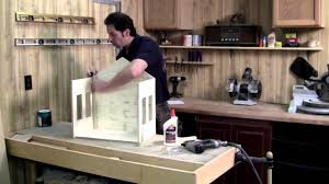 woodworking around the home with the neighborhood carpenter 05