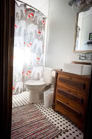 Finished Bathrooms Denton Sanatorium Cabin Is Finished Bathrooms Laundry And A