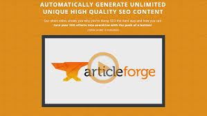 Home Design Free Trial Article Forge U003c U003c U003c Get Unlimited Unique Content In Under 30 Seconds