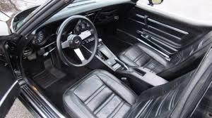 77 corvette l82 1977 chevrolet corvette factory l82 4 speed black