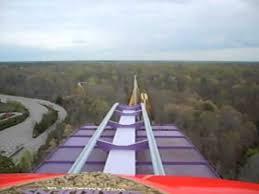 Busch Gardens Williamsburg New Ride by Apollo U0027s Chariot Roller Coaster Ride At Busch Gardens In